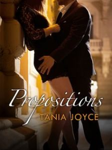 Propositions - Tania Joyce