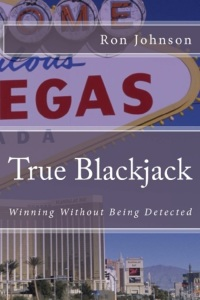 True Blackjack cover