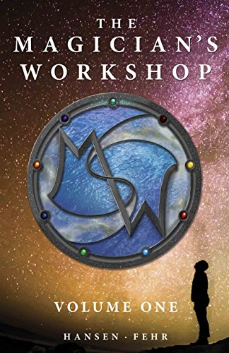 Image result for magician's workshop cover