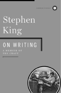 on-writing-book-cover