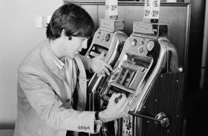 McCartney In Vegas