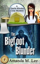The Bigfoot Blunder 140x210
