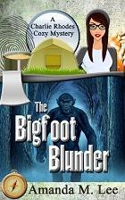 The Bigfoot Blunder 140x210