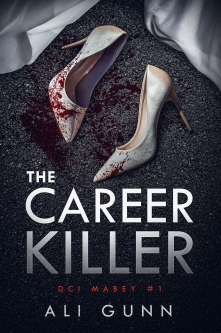 The Career Killer eBook cover (1)