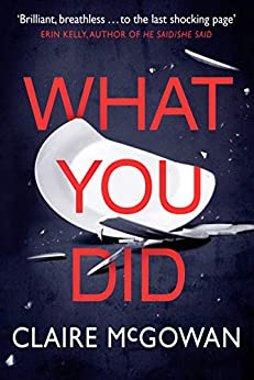 What You Did
